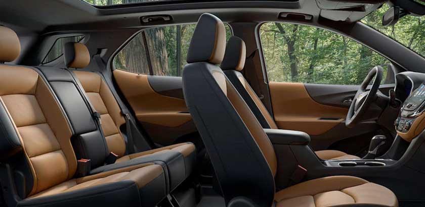 2017 Chevrolet Equinox For Sale in Forest Lake, MN